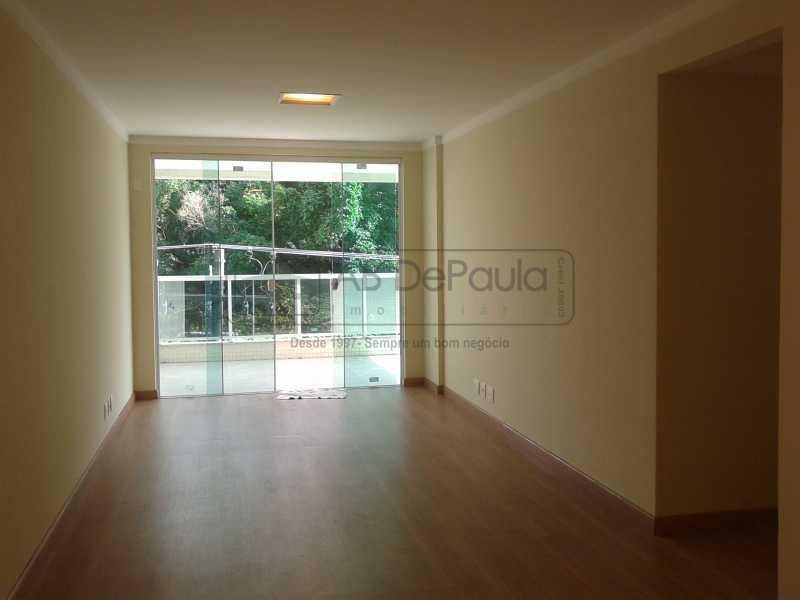 20180517_094640 - Apartamento 3 Dormitórios e Varandão - ABAP30062 - 3