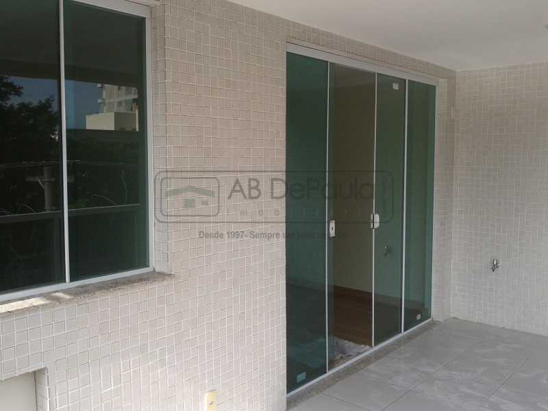 20180517_094714 - Apartamento 3 Dormitórios e Varandão - ABAP30062 - 5
