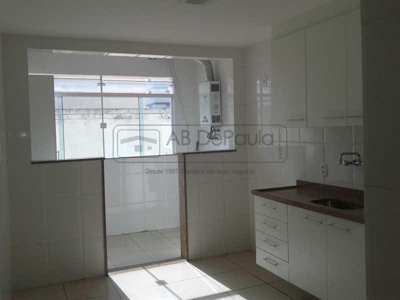 20180517_094939 - Apartamento 3 Dormitórios e Varandão - ABAP30062 - 18