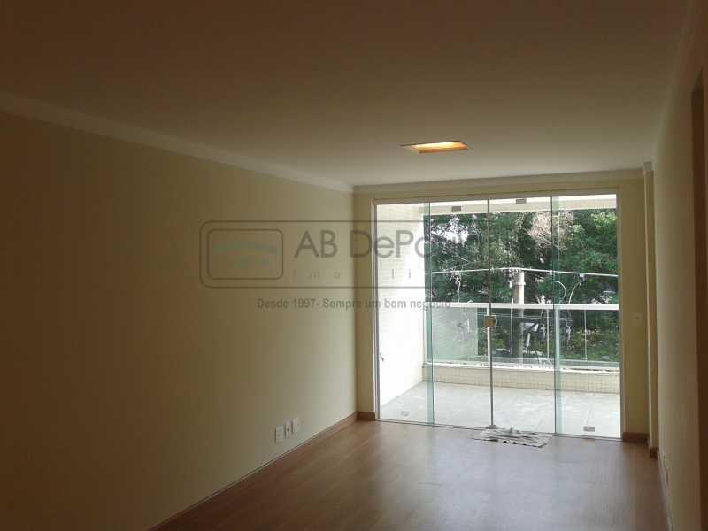 20180517_094953 - Apartamento 3 Dormitórios e Varandão - ABAP30062 - 1