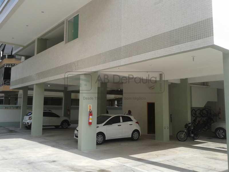 20180517_095231 - Apartamento 3 Dormitórios e Varandão - ABAP30062 - 21