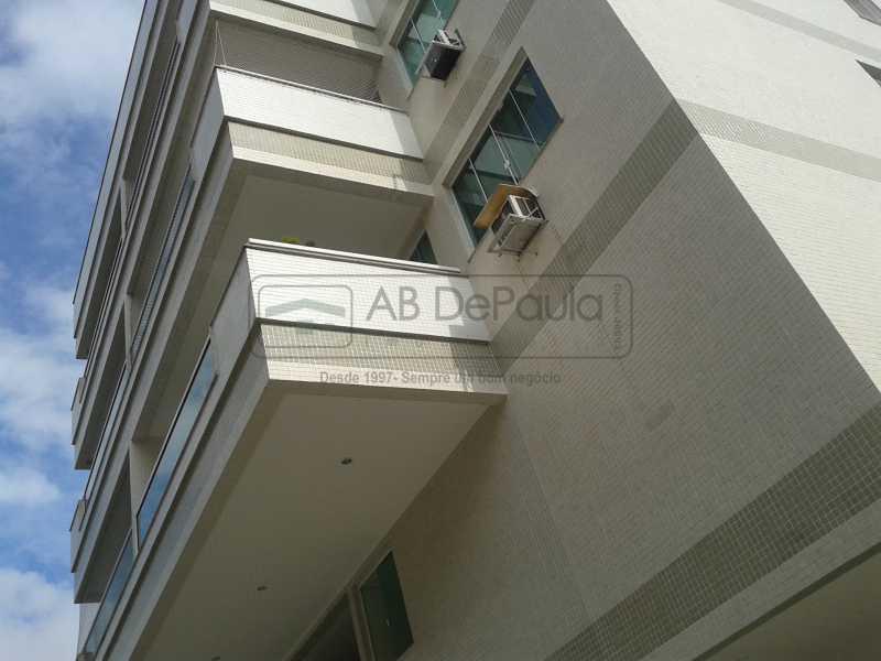 20180517_095251 - Apartamento 3 Dormitórios e Varandão - ABAP30062 - 23