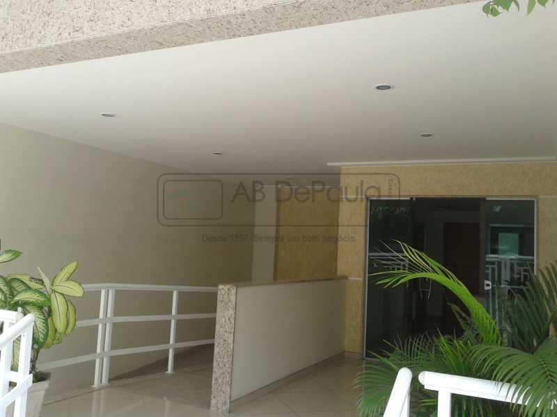 20180517_095330 - Apartamento 3 Dormitórios e Varandão - ABAP30062 - 20