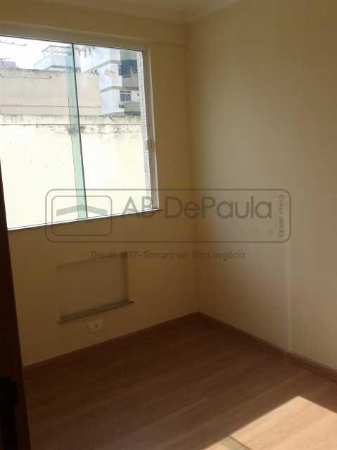 20180517_094531 - Apartamento 3 Dormitórios e Varandão - ABAP30062 - 11