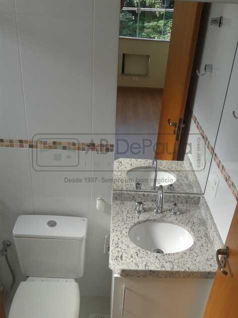 20180517_094547 - Apartamento 3 Dormitórios e Varandão - ABAP30062 - 8