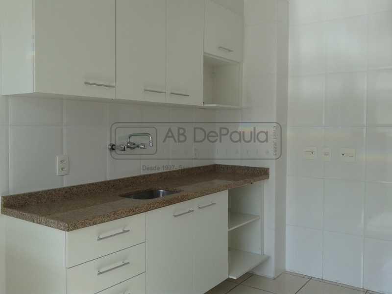 20180517_094850 - Apartamento 3 Dormitórios e Varandão - ABAP30062 - 17