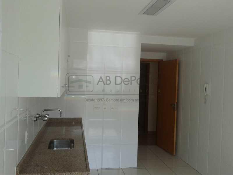 20180517_094903 - Apartamento 3 Dormitórios e Varandão - ABAP30062 - 16