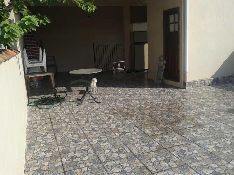 20180525_093754 - Realengo - Excelente Casa Linear 2 Dormitórios e Amplo Terraço - ABCA20063 - 16