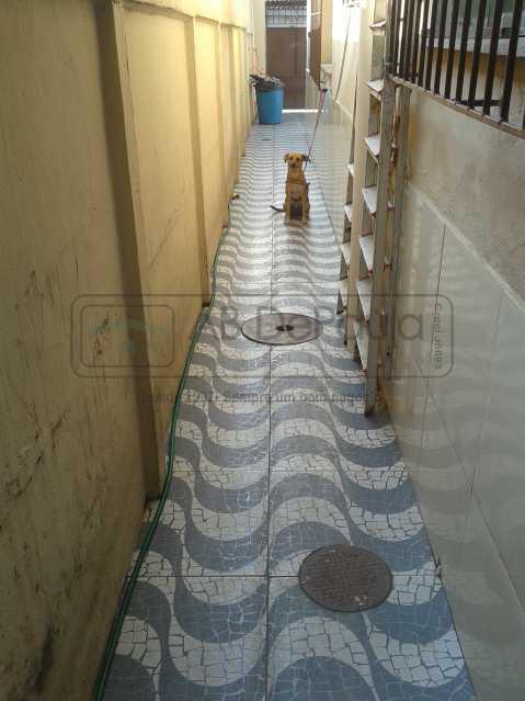 20180525_094043 - Realengo - Excelente Casa Linear 2 Dormitórios e Amplo Terraço - ABCA20063 - 15