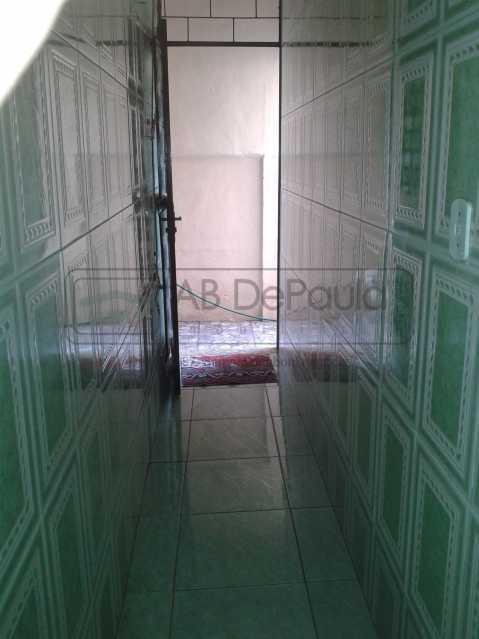 20180525_094106 - Realengo - Excelente Casa Linear 2 Dormitórios e Amplo Terraço - ABCA20063 - 14