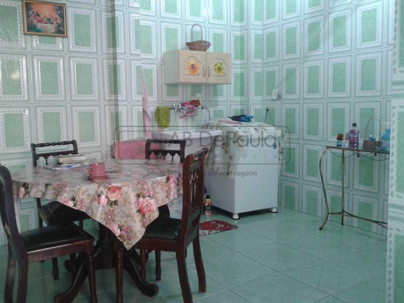 20180525_094128 - Realengo - Excelente Casa Linear 2 Dormitórios e Amplo Terraço - ABCA20063 - 13