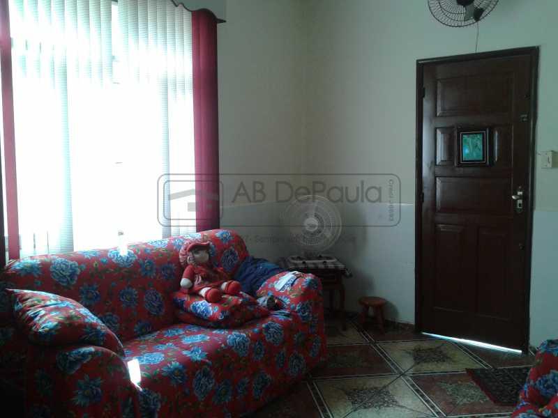 20180525_094206 - Realengo - Excelente Casa Linear 2 Dormitórios e Amplo Terraço - ABCA20063 - 4