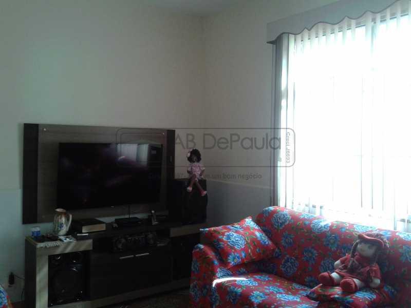 20180525_094311 - Realengo - Excelente Casa Linear 2 Dormitórios e Amplo Terraço - ABCA20063 - 7
