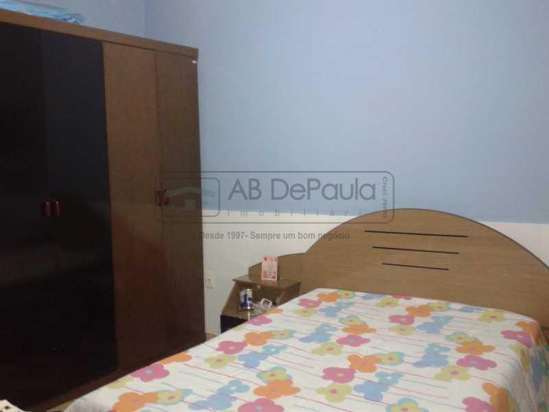 20180525_094425 - Realengo - Excelente Casa Linear 2 Dormitórios e Amplo Terraço - ABCA20063 - 8
