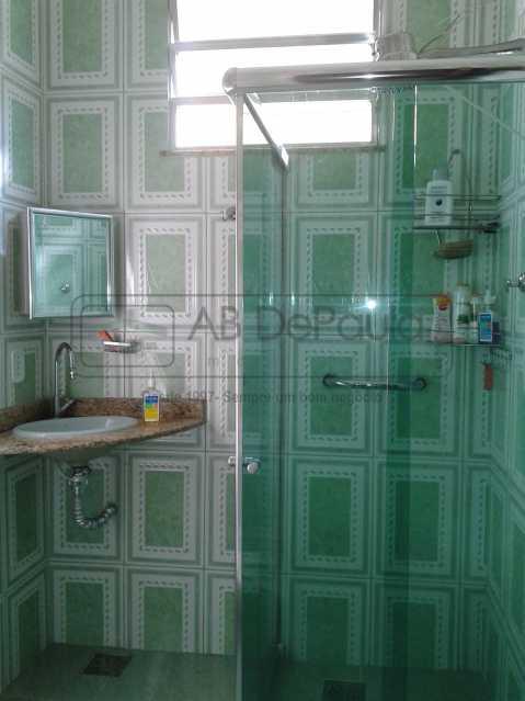 20180525_094525 - Realengo - Excelente Casa Linear 2 Dormitórios e Amplo Terraço - ABCA20063 - 9