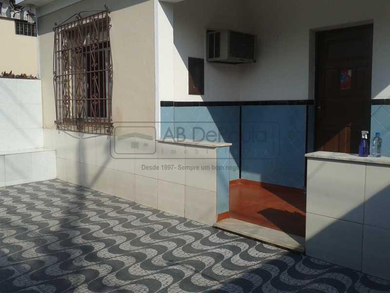 20180525_094741 - Realengo - Excelente Casa Linear 2 Dormitórios e Amplo Terraço - ABCA20063 - 1