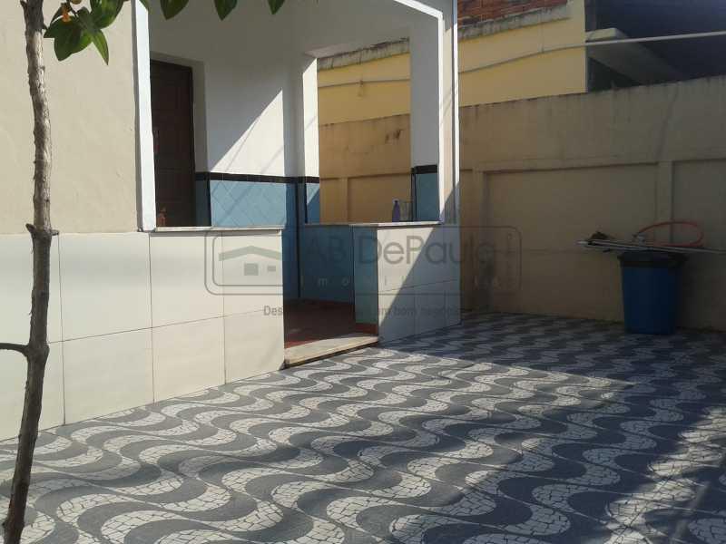 20180525_094821 - Realengo - Excelente Casa Linear 2 Dormitórios e Amplo Terraço - ABCA20063 - 3