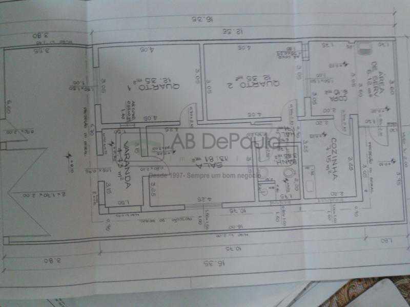20180525_095119 - Realengo - Excelente Casa Linear 2 Dormitórios e Amplo Terraço - ABCA20063 - 21