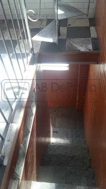 ACESSO 2º ANDAR - Sulacap - Ótima localização - Juntinhoi ao BRT Sulacap, Shopping e Transolímpica - ABCA30083 - 18