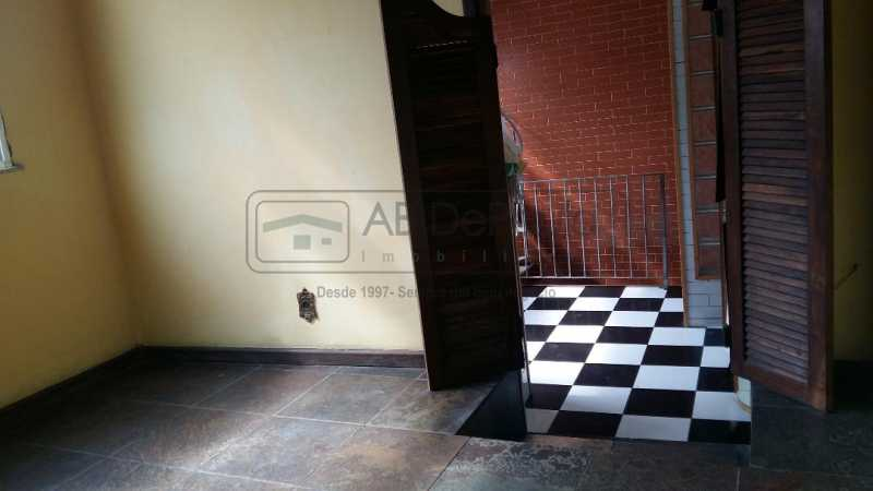 3 - Sulacap - Ótima localização - Juntinhoi ao BRT Sulacap, Shopping e Transolímpica - ABCA30083 - 13