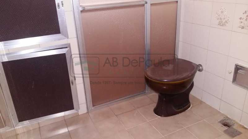 12 - Sulacap - Ótima localização - Juntinhoi ao BRT Sulacap, Shopping e Transolímpica - ABCA30083 - 20