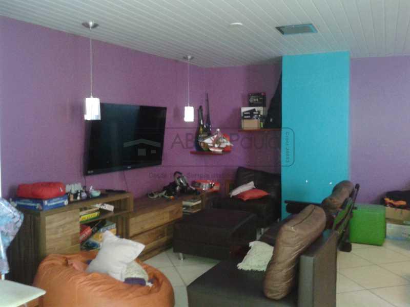 20180607_105757 - TAQUARA - Excelente Residência Duplex, localizada em Vila Fechada com Portaria 24 horas. - ABCA30084 - 21