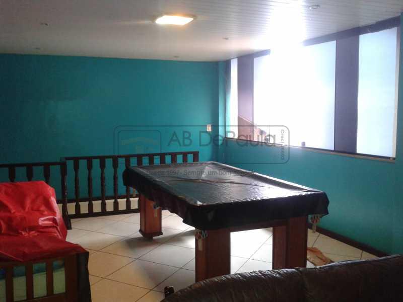 20180607_105828 - TAQUARA - Excelente Residência Duplex, localizada em Vila Fechada com Portaria 24 horas. - ABCA30084 - 20
