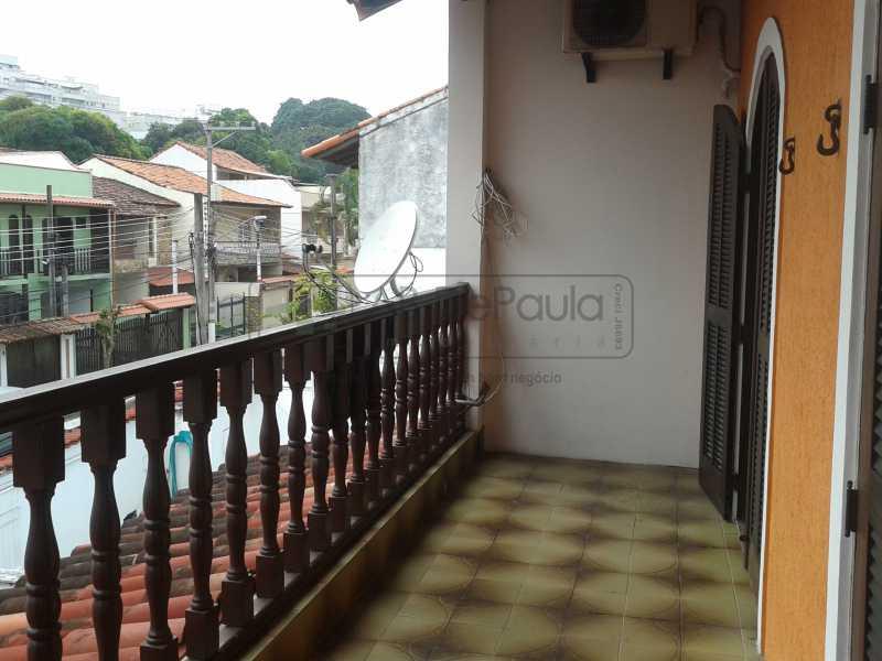 20180607_110128 - TAQUARA - Excelente Residência Duplex, localizada em Vila Fechada com Portaria 24 horas. - ABCA30084 - 14