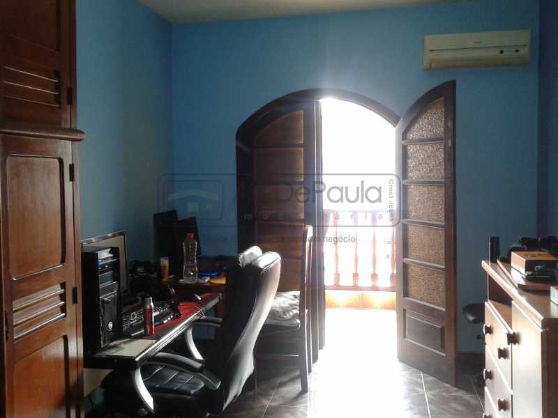 20180607_110154 - TAQUARA - Excelente Residência Duplex, localizada em Vila Fechada com Portaria 24 horas. - ABCA30084 - 16