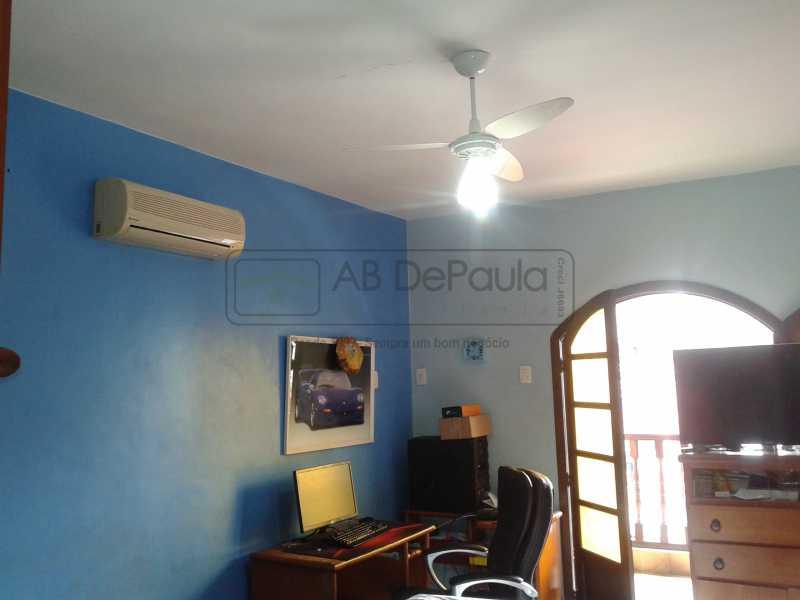 20180607_110229 - TAQUARA - Excelente Residência Duplex, localizada em Vila Fechada com Portaria 24 horas. - ABCA30084 - 15