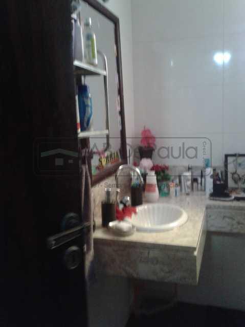 20180607_110421 - TAQUARA - Excelente Residência Duplex, localizada em Vila Fechada com Portaria 24 horas. - ABCA30084 - 18