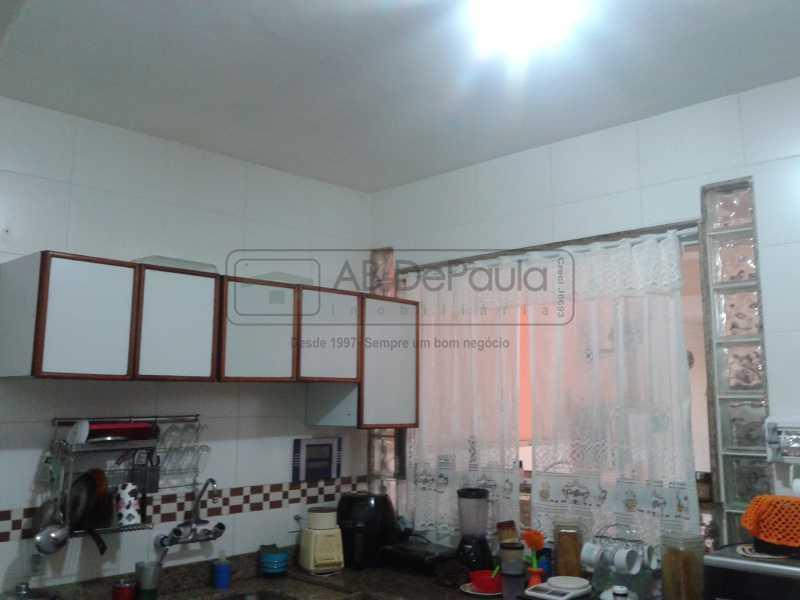 20180607_110527 - TAQUARA - Excelente Residência Duplex, localizada em Vila Fechada com Portaria 24 horas. - ABCA30084 - 10