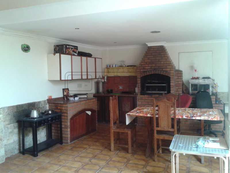 20180607_110540 - TAQUARA - Excelente Residência Duplex, localizada em Vila Fechada com Portaria 24 horas. - ABCA30084 - 13