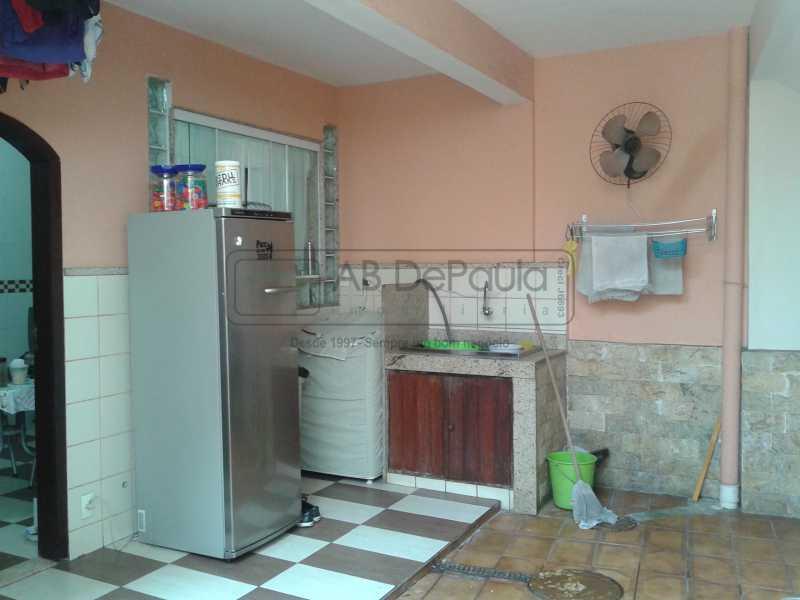 20180607_110553 - TAQUARA - Excelente Residência Duplex, localizada em Vila Fechada com Portaria 24 horas. - ABCA30084 - 11