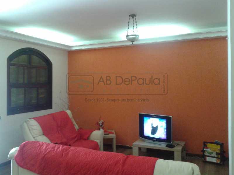 20180607_110642 - TAQUARA - Excelente Residência Duplex, localizada em Vila Fechada com Portaria 24 horas. - ABCA30084 - 5