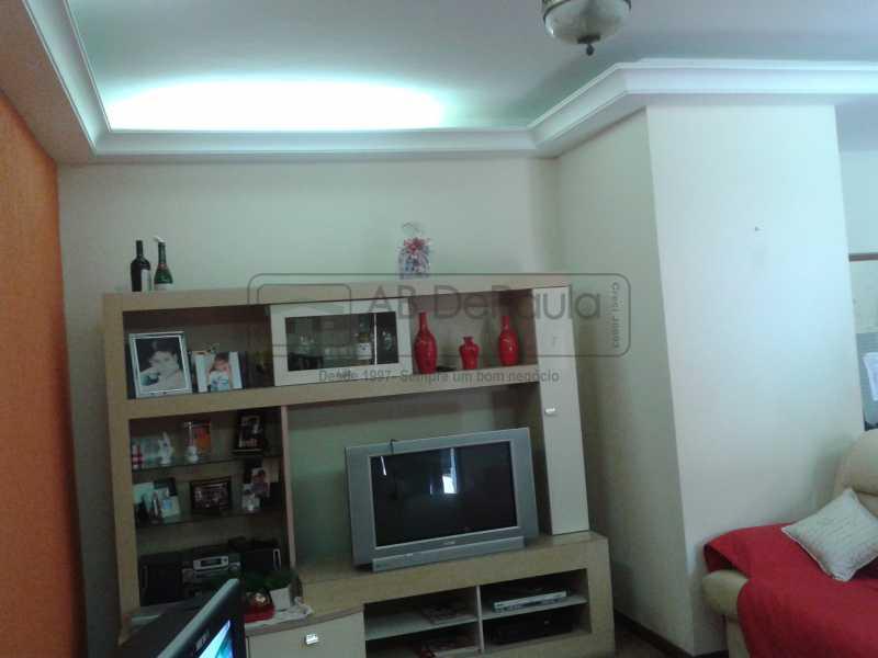 20180607_110711 - TAQUARA - Excelente Residência Duplex, localizada em Vila Fechada com Portaria 24 horas. - ABCA30084 - 9