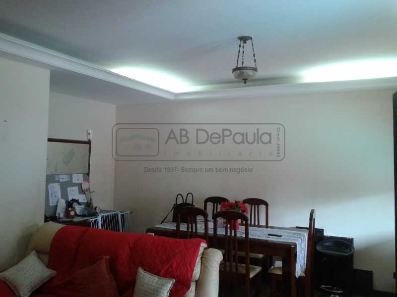 20180607_110720 - TAQUARA - Excelente Residência Duplex, localizada em Vila Fechada com Portaria 24 horas. - ABCA30084 - 8