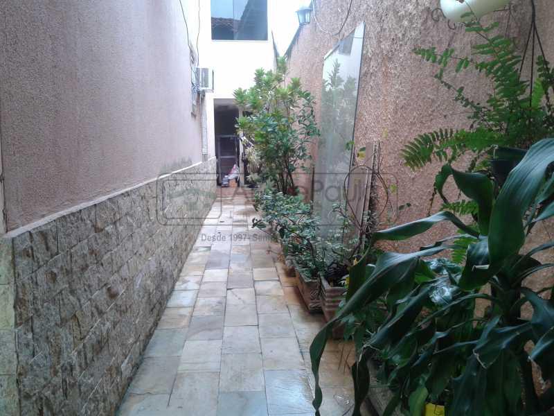 20180607_110819 - TAQUARA - Excelente Residência Duplex, localizada em Vila Fechada com Portaria 24 horas. - ABCA30084 - 7