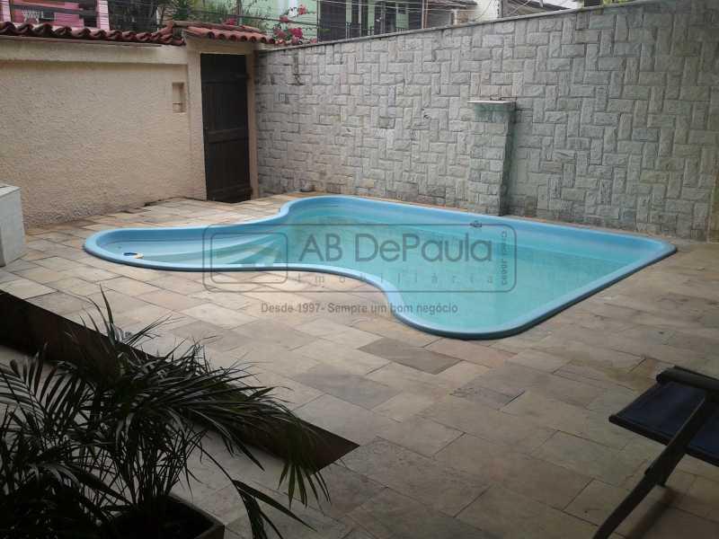 20180607_110831 - TAQUARA - Excelente Residência Duplex, localizada em Vila Fechada com Portaria 24 horas. - ABCA30084 - 1