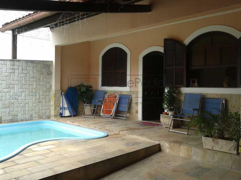 20180607_110903 - TAQUARA - Excelente Residência Duplex, localizada em Vila Fechada com Portaria 24 horas. - ABCA30084 - 3