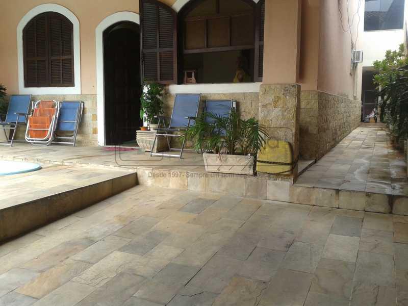 20180607_110910 - TAQUARA - Excelente Residência Duplex, localizada em Vila Fechada com Portaria 24 horas. - ABCA30084 - 4