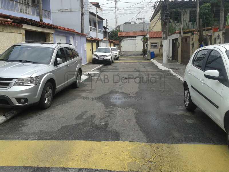 20180607_111159 - TAQUARA - Excelente Residência Duplex, localizada em Vila Fechada com Portaria 24 horas. - ABCA30084 - 23
