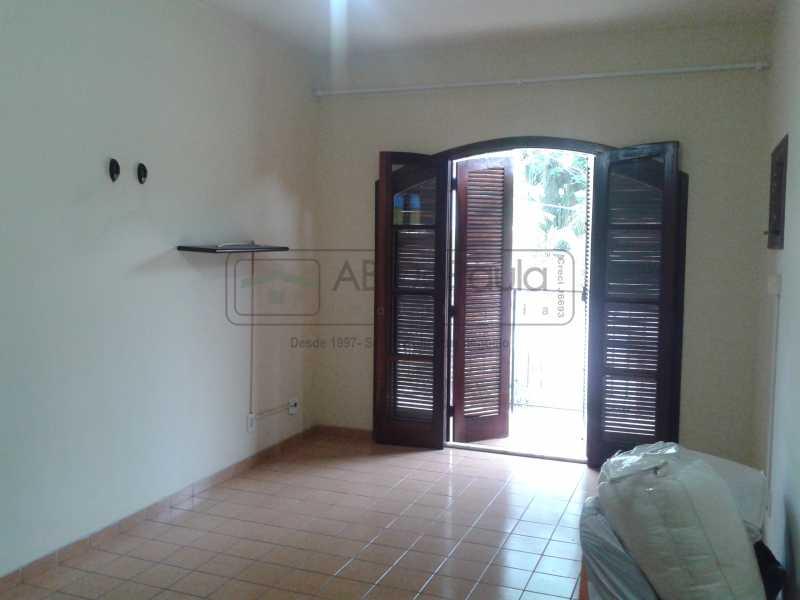 20180609_144820 - Taquara - Excelente Casa Duplex 3 Qts sendo 1 Suíte - ABCA30085 - 21