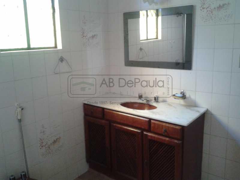 20180609_144847 - Taquara - Excelente Casa Duplex 3 Qts sendo 1 Suíte - ABCA30085 - 22