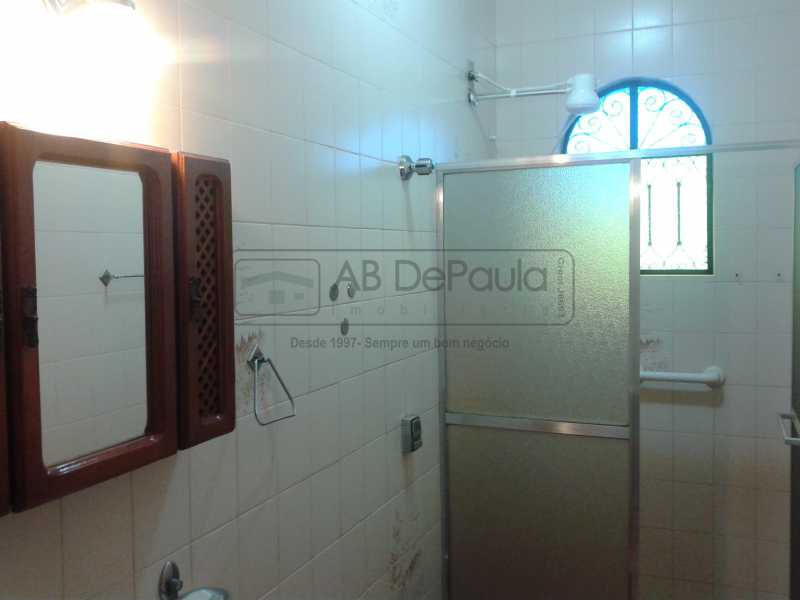 20180609_144947 - Taquara - Excelente Casa Duplex 3 Qts sendo 1 Suíte - ABCA30085 - 24