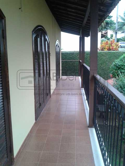 20180609_145124 - Taquara - Excelente Casa Duplex 3 Qts sendo 1 Suíte - ABCA30085 - 26
