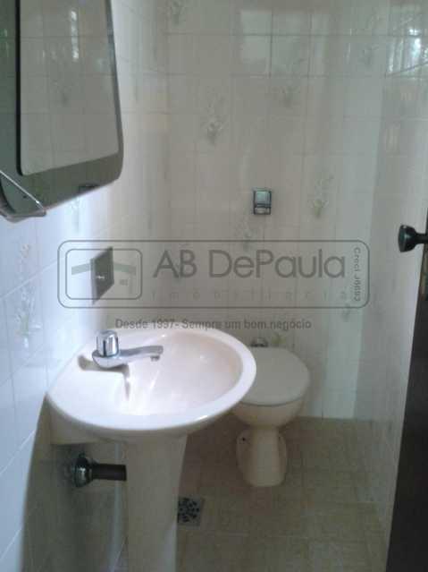 20180609_145354 - Taquara - Excelente Casa Duplex 3 Qts sendo 1 Suíte - ABCA30085 - 16