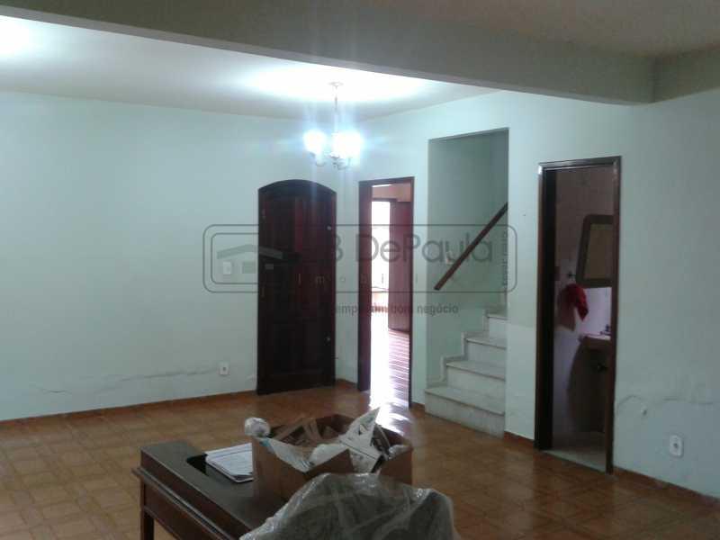 20180609_145457 - Taquara - Excelente Casa Duplex 3 Qts sendo 1 Suíte - ABCA30085 - 14