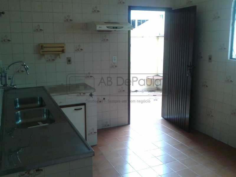 20180609_145618 - Taquara - Excelente Casa Duplex 3 Qts sendo 1 Suíte - ABCA30085 - 18