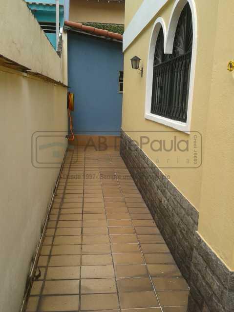 20180609_145648 - Taquara - Excelente Casa Duplex 3 Qts sendo 1 Suíte - ABCA30085 - 12